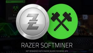 Razer SoftMiner